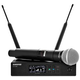 Shure QLXD24/SM58 Wireless Handheld Mic System with SM58