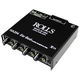 Rolls HA204P 4 Ch Battery Operated Headphone Amp