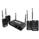 Alto Stealth Wireless and Expander System Bundle