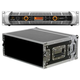 Behringer iNUKE NU6000DSP Power Amplifier with Rack Case
