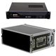 Gemini XGA3000 Power Amplifier with Rack Case