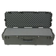 SKB 3I-4213-12BL 42x13x12 w/Wheels Layered Foam