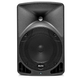 Alto TX8 8-Inch 2-Way Powered Speaker