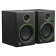 Mackie CR4 Powered Multimedia Studio Monitors Pair