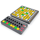 Novation Launchpad S & Control USB Midi Pack