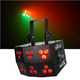 Chauvet Wash FX RGB LED Wash Light with 6 Zones