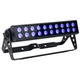 ADJ American DJ UV LED BAR20 DMX Blacklight with Remote
