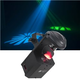 ADJ American DJ Inno Pocket Scan DMX LED Effect Light