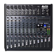 Alto Live 1202 12 Ch PA Mixer w/ USB & DSP Effects