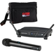 Audio Technica ATW1102 System 10 Digital Wireless Microphone w/ Bag