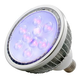 ADJ American DJ BLB18W 18-Watt LED UV Black Light Bulb