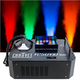 Chauvet Vesuvio RGBA DMX LED Light & Fog Machine
