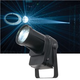Eliminator Mini Spot LED 1x3W White Pinspot Light