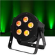 ADJ American DJ 5P Hex RGBAW+UV LED DMX Par Wash Light