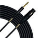Mogami Gold TRS to F XLR Patch 1/4 Cable 25ft