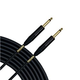 Mogami Gold Guitar Instrument Str 1/4 Cable 6ft