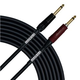 Mogami Platinum Guitar Inst Str 1/4 Cable 20ft