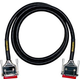 Mogami Interface DB25 8 Ch Cable 10ft