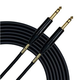 Mogami Gold Studio TRS Patch 1/4 Cable 3ft