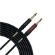 Mogami Gold Guitar Instrument Str 1/4 Cable 25ft
