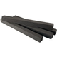 "Ultimate Acoustics FE2 Foam Edging 2"" x 2"" x 24"" - Quantity 4"