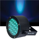Solena Max Par 8 RGB 8-Watt LED DMX Wash Light