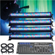 ADJ American DJ Mega GO Bar 50 4 Pack LED Light System