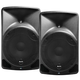 Alto TX12 12 in 2 Way Powered PA Speaker Pair