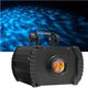 Eliminator Aqua LED Rippling Water Effect Light