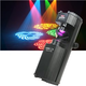 Eliminator Gyro LED 25w DMX Scanner Effect Light