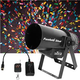 Chauvet Funfetti Shot Confetti Launcher with Remote