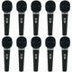 Audio Technica ST90 Dynamic Microphone 10 Pack