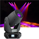 Blizzard G70 Moving Head LED Beam Effect Light