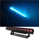 Blizzard HotStik EXA RGBAW+UV LED Wash Light Bar