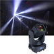 Blizzard Nova DMX Moving Head LED Effect Light