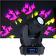 Blizzard Torrent Streak LED Moving Head Beam Light