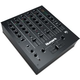 Numark M6 4-Channel USB DJ Mixer - Black