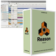 Propellerhead Reason 8 Software Full Version Boxed
