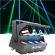 ADJ American DJ Zipper 4 Barrel Scan LED Effect Light