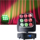 ADJ American DJ Illusion Dotz 3.3 RGB LED Pixel Controllable Light
