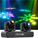 ADJ American DJ Inno Pocket Spot Twin Moving LED Light