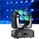 ADJ American DJ Inno Pocket Wash RGBW Moving LED Light