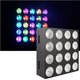 Epsilon PixCube 16 DMX 4x4 RGB LED Light Panel