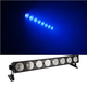 Epsilon Pix-Bar 8 RGB LED COB Linear Pixel Bar Light