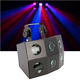 Epsilon Galaxy DMX RGB LED Beam Light Effect