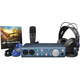 PreSonus Audiobox iTwo Studio USB/iPad Recording System