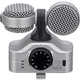 Zoom IQ7 MS Stereo Microphone for iPhone & iPad