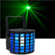 ADJ American DJ Mini Dekker RGBW DMX LED Effect Light
