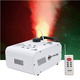 ADJ American DJ VF Volcano Fog Machine & RGB LED Light