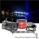 Chauvet JAM Pack Gold 4-Piece Effect Light Bundle